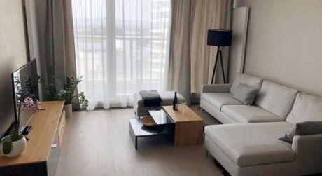 2- izboý byt na Landererovej ulici