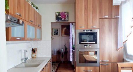 3-izbový byt na Kukučínovej ulici