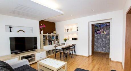 3- izbový byt na ulici 1. mája