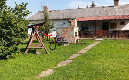 GEMINIBROKER Vám ponúka DVA domy za JEDNU cenu v obci Mikóháza
