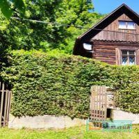 Rodinný dom, Chvojnica, 84 m², Čiastočná rekonštrukcia