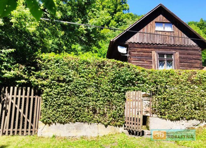 Rodinný dom - Chvojnica - Fotografia 1