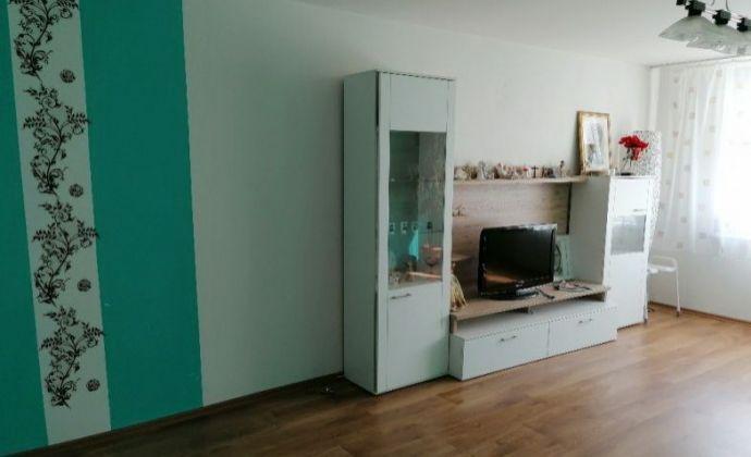 2 izb. byt na predaj,  čiastočná rekonštrukcia - Michalovce