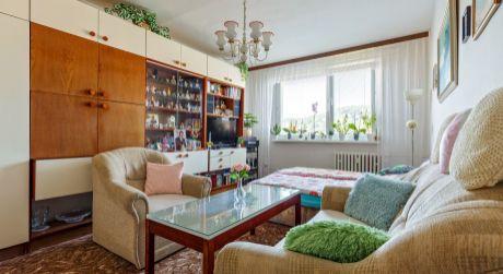Vynikajúca lokalita slnečný a tichý 2-izbový byt s krásnym výhľadom na Považanovej v Dúbravke
