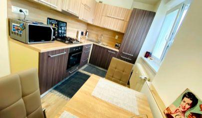 Exkluzívne APEX reality 1i. byt po kompletnej rekonštrukcii na Hlohovej ul., 35 m2