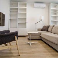 3 izbový byt, Nitra, 71 m², Novostavba
