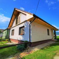 Rodinný dom, Zlaté Moravce, 131 m², Kompletná rekonštrukcia