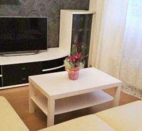 2 izbový byt, novostavba, Ružinov, ul. Kaštielska, kompletne zariadený