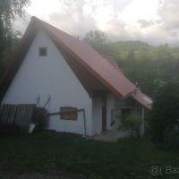 Chata, Kopernica, 60 m², Čiastočná rekonštrukcia