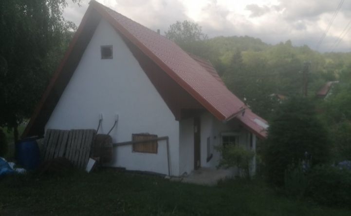 Chatka Rozalka