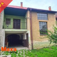 Rodinný dom, Nitrianske Pravno, 100 m², Pôvodný stav