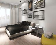 3-izbový byt Medvedzie