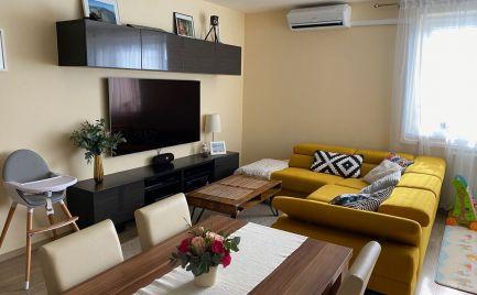 2-izbový byt s parkovaním, Martina Granca, Bratislava IV, Dúbravka