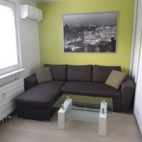 1 izbový byt, Trnava, 30 m², Kompletná rekonštrukcia