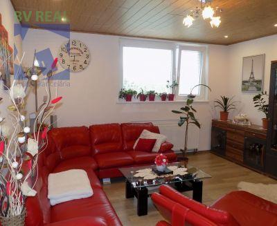 Na predaj 3 izbový byt 112 m2 Nováky Baníkov 10030