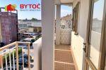 BYTOČ RK - na predaj svetlý, 2-izb. byt 55 m2 s garážou a v Taliansku na ostrove Grado - Costa Azzura