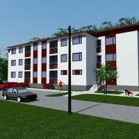 Bytový dom, Lukovištia, 905 m², Vo výstavbe