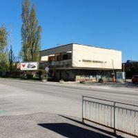 Polyfunkčný objekt, Košice-Západ, 288 m², Pôvodný stav