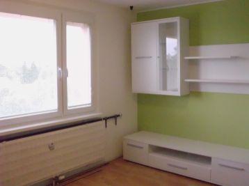Prenájom 1 izb.byt na 4.posch., Dunajská ulica