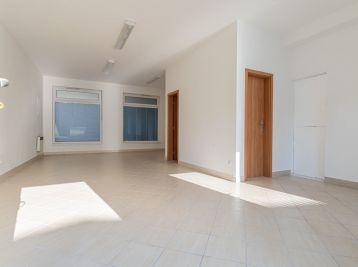 Podnikateľské priestory 44m2 a 19m2 v novostavbe polyfunkčného domu, možnosť prenajatia spolu, aj samostatne, už od 200,-€ + e, Šamorín