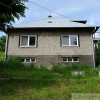 Chalupa, Bukovina, 130 m², Čiastočná rekonštrukcia