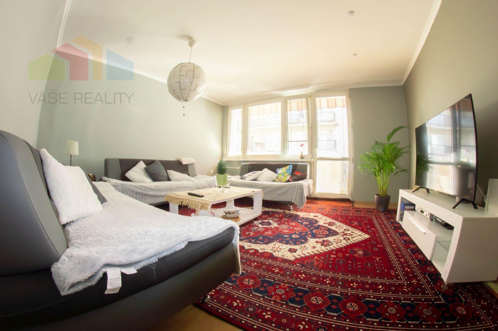 5-izbový a viac...-Predaj-Bratislava - mestská časť Nové Mesto-326000.00 €