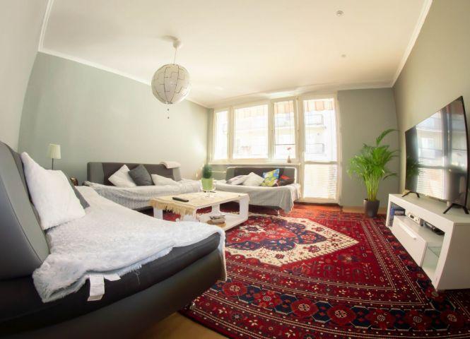 5 a viac izbový byt - Bratislava-Nové Mesto - Fotografia 1