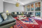 5 a viac izbový byt - Bratislava-Nové Mesto - Fotografia 4