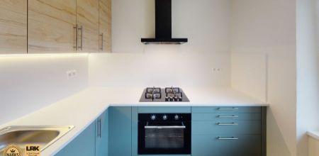 Ponúkame Vám na PRENÁJOM 2 izbový byt po kompletnej rekonštrukcii s moderným zariadením v mestskej časti Sihoť 1 o výmere 65m2