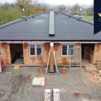 Rodinný dom, Plavecké Podhradie, 93 m², Novostavba