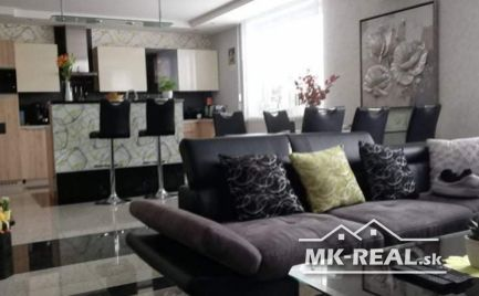 Ponúkame na predaj 5 izbový rodinný dom v Malackách