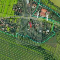 Trvalý trávnatý porast, Chrenovec-Brusno, 2207 m²
