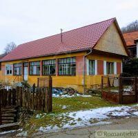 Chalupa, Uhliská, 145 m², Čiastočná rekonštrukcia