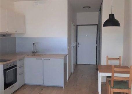 Zariadený 1 izbový byt , Žltá ulica , Bratislava