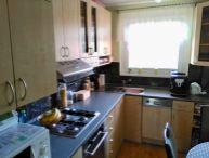 Na predaj prerobený 3.-izb. byt s veľkou lodžiou, klíma, možnosť dokúpiť garáž, Veterná ul. Trnava