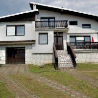 Rodinný dom, Humenné, 856 m², Čiastočná rekonštrukcia