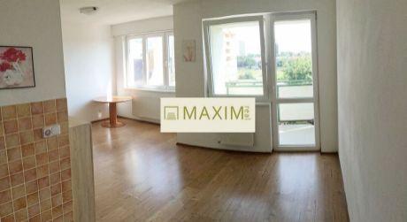 PRENÁJOM  2- izbový byt na Baltskej ulici-Podunajské Biskupice.