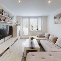 4 izbový byt, Dubnica nad Váhom, 82 m², Kompletná rekonštrukcia