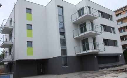 Ponúkame na predaj 2 izbové byty v útulnom komornom bytovom dome -  novostavba Piccolo.