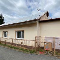 Rodinný dom, Bojná, 90 m², Pôvodný stav