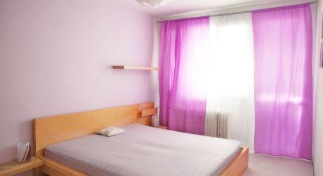 2-izbový byt na Sibírskej ulici