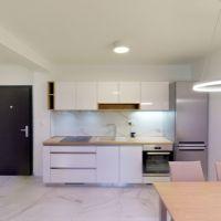 2 izbový byt, Piešťany, 51 m², Novostavba