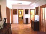 PRENÁJOM: exkluzívny 5-izb. byt v novostavbe v centre, 163 m2, Žabotova ul., Staré Mesto, 2 garážové miesta, 3 balkóny