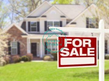 Na predaj rodinný dom v obci Andovce