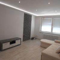 2 izbový byt, Nové Mesto nad Váhom, 56 m², Kompletná rekonštrukcia