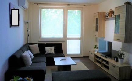 Kompletne zrekonštruovaný 2 - izbový byt na predaj s balkónom v Šamoríne