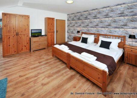 DELTA - Moderný 1-izbový apartmán s balkónom na predaj Veľký Slavkov - ODPOČET DPH!!!