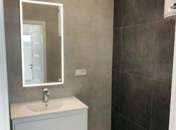 Krásny 2-izbový byt s PREDZÁHRADKOU v Novostavbe