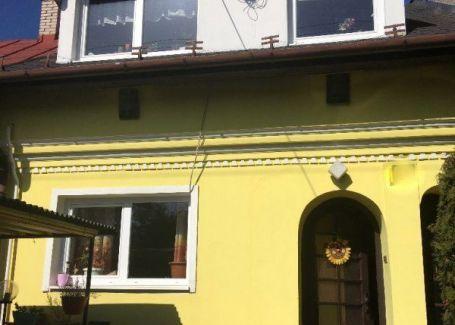 DELTA - Útulný rodinný dom na predaj Mlynčeky