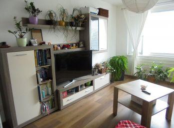 3-i byt 72 m2, LOGGIA, kompletná rekonštrukcia s bytovým zariadením v cene....